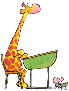 giraffe-clipart-school-12